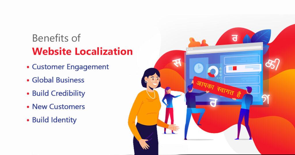 website localization benefit