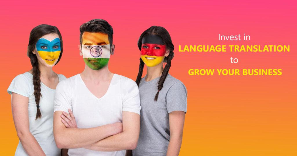 Language Translation